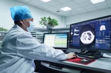 AI算法可快速诊断新冠肺炎患者