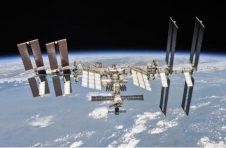 今年第3次!国际空间站险被撞,NASA:太空垃圾危险