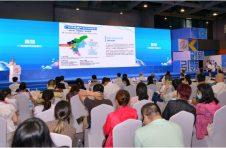 花城院士科技峰会举行 8位院士共话生物医药产业