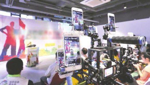 直博展 | 全广东对直播感兴趣的年轻人都会在这里